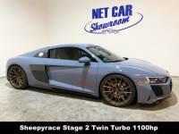 2020 Audi R8 Coupe Sheepeyrace Stage 2 E85 V10