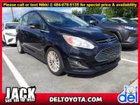 Used 2016 Ford C-Max Energi SEL For Sale in Thorndale, PA   Near West Chester, Malvern, Coatesville, & Downingtown, PA   VIN: 1FADP5CU5GL113921