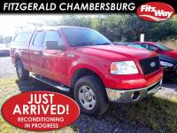 Used 2006 Ford F-150 in Gaithersburg