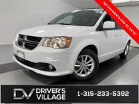 Used 2018 Dodge Grand Caravan For Sale at Burdick Nissan | VIN: 2C4RDGCG5JR297464