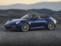 Used 2020 Porsche 911 AUTO Milwaukee Wisconsin   Waukesha WI