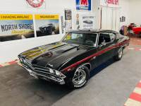 1969 Chevrolet Chevelle - SUPER SPORT - 396 ENGINE - L78 SPECS - SEE VIDEO