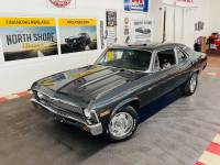 1972 Chevrolet Nova - 350 ENGINE - AUTO TRANS - MODERN A/C -