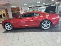 2014 Chevrolet Camaro LT 2DR COUPE W/ RS PACKAGE for sale in Cincinnati OH