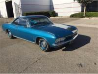 Classic 1966 Corvair