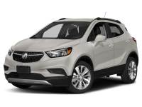 White Frost Tricoat Used 2019 Buick Encore FWD 4dr Essence For Sale in Moline IL | S22123B