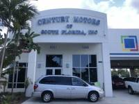 2007 Chrysler Town & Country LWB Limited 1 OWNER FLORIDA