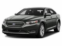 Pre-Owned 2016 Ford Taurus 4dr Sdn SEL FWD in Hoover, AL