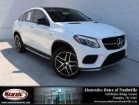 2016 Mercedes-Benz GLE 450 GLE 450 AMG in Franklin