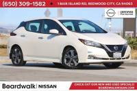 Used 2020 Nissan Leaf For Sale at Boardwalk Auto Mall   VIN: 1N4AZ1CP7LC306159