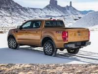 2021 Ford Ranger Lariat Truck In Clermont, FL