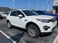 Used 2016 Land Rover Discovery Sport For Sale at Harper Maserati | VIN: SALCR2BG9GH577199