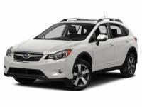 Used 2015 Subaru XV Crosstrek Hybrid 5dr | Palm Springs Subaru | Cathedral City CA | VIN: JF2GPBCCXFH219474
