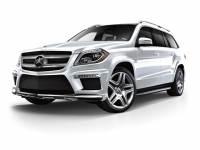 Used 2016 Mercedes-Benz GL in Gaithersburg