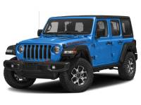 Used 2021 Jeep Wrangler For Sale at Huber Automotive | VIN: 1C4HJXFN6MW667928