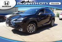 Used 2017 LEXUS NX For Sale - H26909A | Used Cars for Sale, Used Trucks for Sale | McGrath City Honda - Elmwood Park,IL 60707 - (773) 889-3030