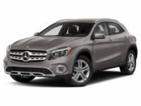 Used 2018 Mercedes-Benz GLA GLA 250 SUV