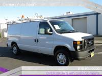 2011 Ford E-150 Cargo 1-Owner Low Miles