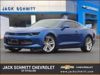 Pre-Owned 2016 Chevrolet Camaro 1LT VIN 1G1FB1RSXG0185434 Stock Number 14215P-1
