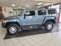 2006 Hummer H3 4DR SUV AWD for sale in Cincinnati OH