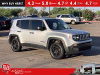Used 2017 Jeep Renegade For Sale | Peoria AZ | Call 602-910-4763 on Stock #12131A