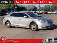 Used 2015 Buick Lacrosse For Sale   Peoria AZ   Call 602-910-4763 on Stock #11611B