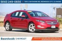 Used 2015 Chevrolet Volt For Sale at Boardwalk Auto Mall | VIN: 1G1RD6E46FU140073