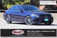 2018 Mercedes-Benz C-Class C 300 in Walnut Creek