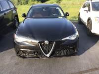 Used 2017 Alfa Romeo Giulia For Sale at Harper Maserati | VIN: ZARFAECNXH7557423