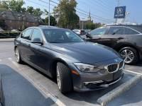 Used 2014 BMW 3 Series For Sale at Harper Maserati | VIN: WBA3B5C52EP542059