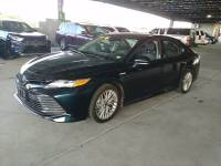 Used 2020 Toyota Camry Hybrid XLE in Gaithersburg