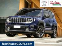 Used 2019 Jeep Renegade West Palm Beach