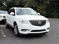 Used 2016 Buick Enclave Leather SUV