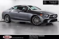 2019 Mercedes-Benz CLS 450 in Calabasas