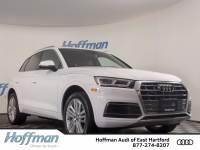 Certified 2018 Audi Q5 For Sale Near Hartford Serving Avon, Farmington and West Simsbury