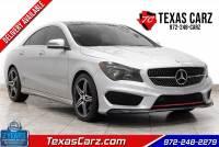 2015 Mercedes-Benz CLA CLA 250 for sale in Carrollton TX
