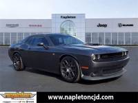 2016 Dodge Challenger R/T Scat Pack Coupe In Orlando, FL Area