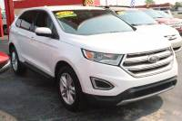 2015 Ford Edge SEL for sale in Tulsa OK