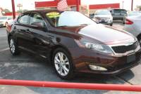 2013 Kia Optima EX for sale in Tulsa OK