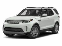 Used 2017 Land Rover Discovery SE SUV