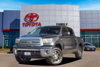 Used 2013 Toyota Tundra 2WD Truck 2WD CrewMax Short Bed 5.7L