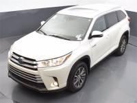 Used 2019 Toyota Highlander Hybrid XLE V6 AWD