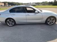 Used 2017 BMW 3 Series 330i Sedan