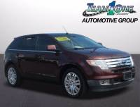 Used 2010 Ford Edge Limited Wagon