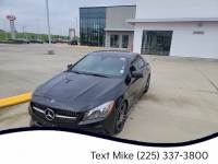Used 2019 Mercedes-Benz CLA CLA 250 Coupe