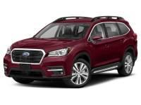 Used 2020 Subaru Ascent Limited SUV near Hartford   34140P