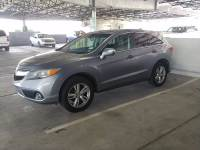 Used 2014 Acura RDX Base w/Technology Package (A6) in Gaithersburg
