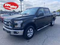 Used 2017 Ford F-150 in Gaithersburg