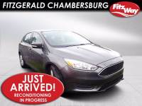 Used 2015 Ford Focus SE in Gaithersburg