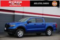 Used 2020 Ford Ranger For Sale at Huber Automotive | VIN: 1FTER4FH5LLA87946
